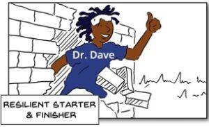 Dr. Dave Cornelius