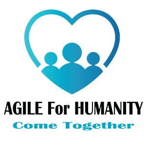 Agile for Humanity Logo